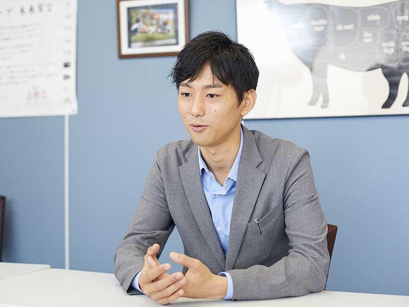 槙田健一、吉祥グループ本部勤務